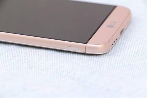 雙鏡頭 模組化機身熱潮再起 LG G5開箱動手玩