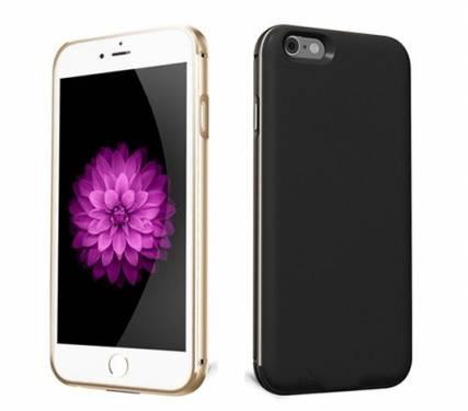 免帶行動電源 Air Case iPhone電池保護套隨時給你電