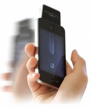 這個 iPhone 週邊產品想讓你把滑鼠通通丟掉