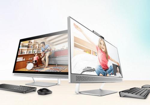 HP多款Pavilion系列電腦亮相 豐富種類滿足不同使用需求