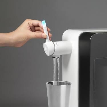 自由意志淨水器 隨心所欲喝任何溫度的水