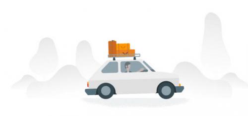 Google 旅遊 App 成為你的旅遊助理!