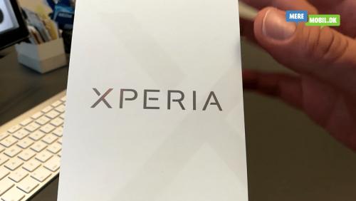 Sony Xperia X 開箱影片搶先曝光!