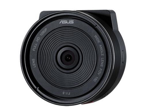 ASUS Reco Smart錄可攜 是您監控行車安全又能記錄生活點滴的好夥伴