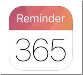 倒數日 APP 提醒你 重要的日子不忘記!