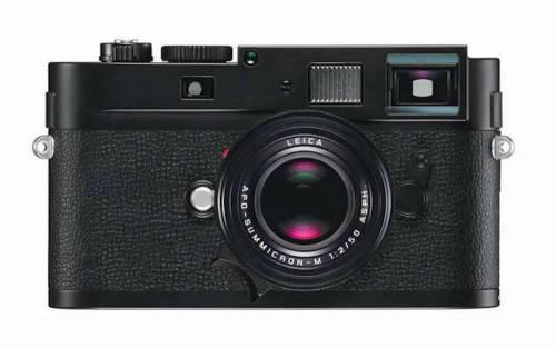 黑白世界的頂點戰爭 華為P9 VS Leica M Monochrom