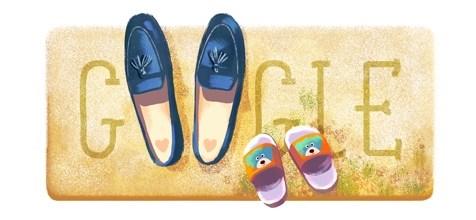 [Google Doodle] 母親節快樂 11間適合與母親共享的優雅餐廳