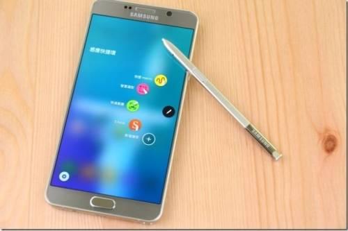 傳Samsung Galaxy Note 6將會有高階版與Lite雙版本亮相