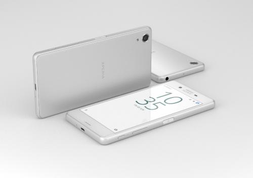 Sony XPERIA X Performance將支援3CA及2600MHz LTE頻段與雙卡雙待