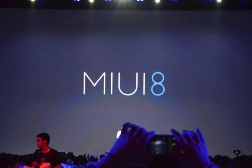 更加貼近人性還會影分身術的MIUI8 北京亮相