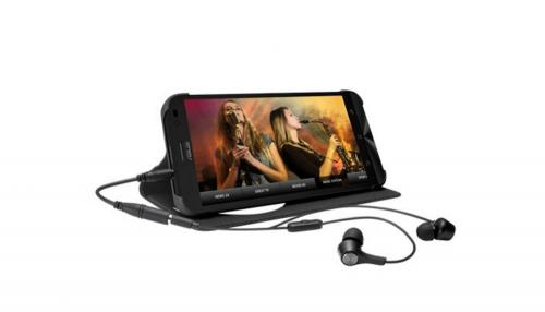 ASUS ZenFone Go TV登場 數位頻道隨身帶著看