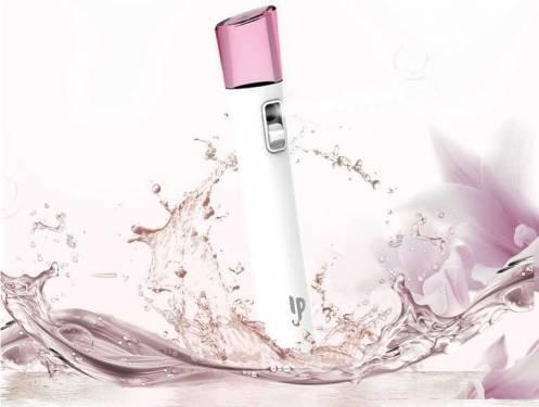 女孩們的小心機配件 Lilpartner 噴霧補水行動電源