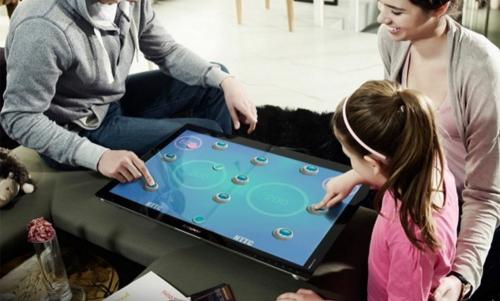 大螢幕平板電腦當道 Lenovo將推出18.4吋大尺寸平板