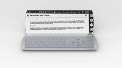 [科科聊科技] 正港的Touch手機來了