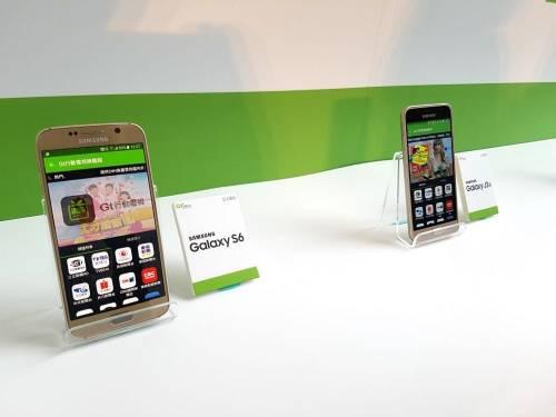 亞太電信慶用戶破百萬 新增多款VoLTE手機與服務再升級