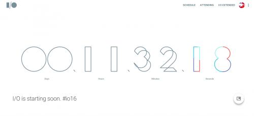2016 Google I O倒數整理 Android N VR不可錯過期待