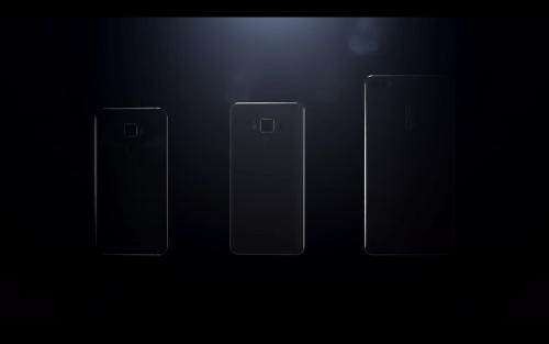 ASUS ZenFone 3預告亮相 將在Computex 2016登場