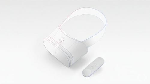 [Google I O] VR