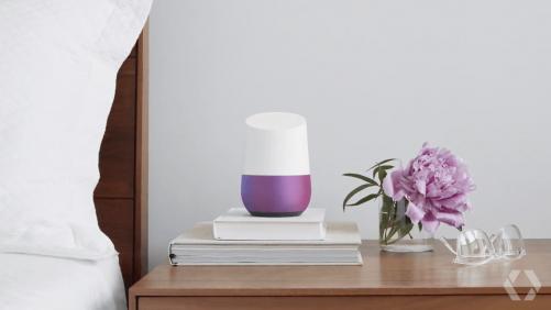[Google I O] 快來我家吧 Google Home