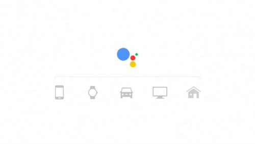 [Google I O] Google助理更加人性化 不僅能幫你找資料還能訂票