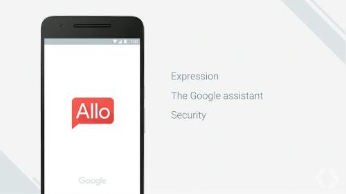 [Google I O] 重點快速整理 Daydream VR Android N Google Home齊亮相