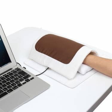 [科科聊科技] 其實滑鼠跟我們一樣也想窩在被窩...
