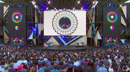 [本週科技要聞] Google MacBook Line FB很熱鬧 就連Nokia也來參一咖