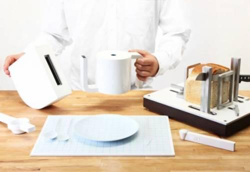 超能餐具組讓你的早午餐超完美