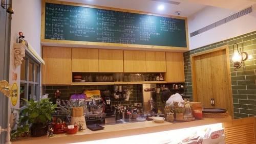 [新竹美食]224號館Cafe義式創意料理廚房∥13種口味529種組合 挑戰你的味蕾!